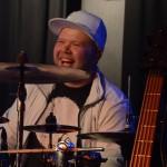 Nick - Schlagzeug